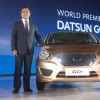 Datsun GO+ Panca Launches in Indonesia