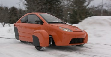 84 MPG and $6,800: Is the Elio the Ultimate City Car?