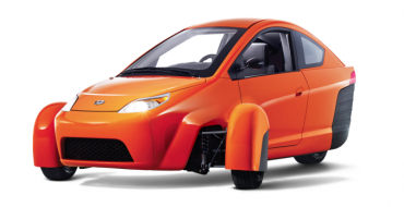 Elio Production to Start Next Fall