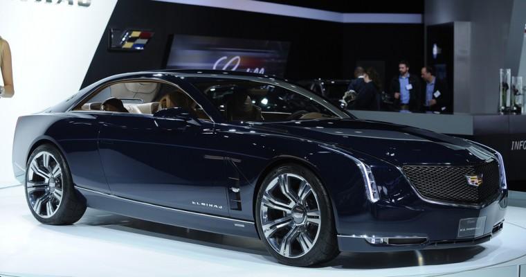 Cadillac Still Undecided on the Elmiraj