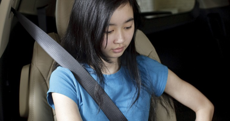 GM Belt Assurance System to Prevent Road Fatalities