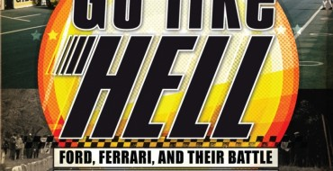 'Go Like Hell' Only $1.99 This Month for Kindle