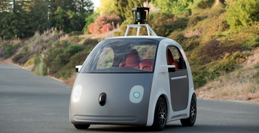 IHS Study Foresees 21 Million Self-Driving Cars Sold Globally in 2035
