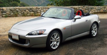 Next Honda S2000 Could Come Soon—With a Turbocharged Hybrid Engine