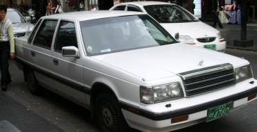 Hyundai Azera History