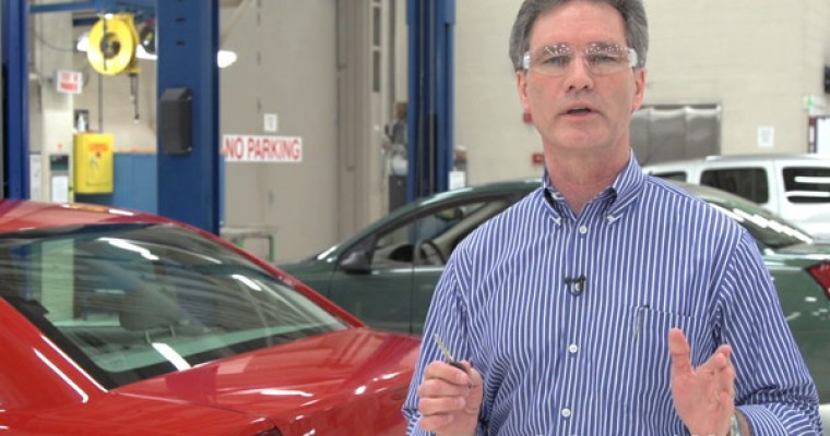 Jeff Boyer Urges Drivers of Recalled Vehicles to Use a Single Key