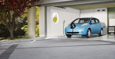 Japanese Automakers Form Nippon Charges to Build Charging Station Network