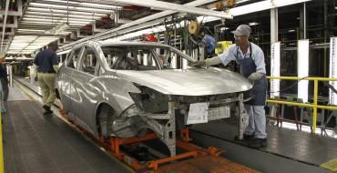 Will Nissan's Canton Plant Unionize?