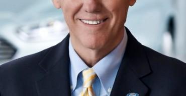Secretary of Veterans Affairs Alan Mulally? Not a Bad Idea