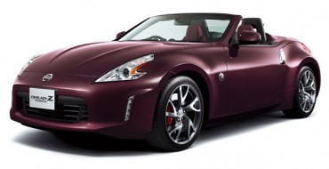 Nissan Fairlady Z Roadster Discontinued in Japan