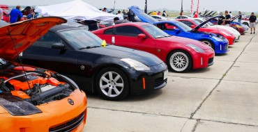 Nissan NISMO Fiesta Attracts 1,500 Gearheads From Around the Country