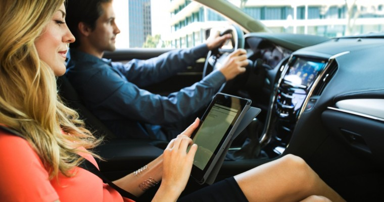 OnStar with 4G LTE Launches Next Month