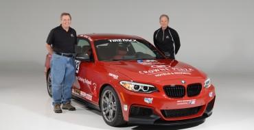 BMW M235i Runs One Lap of America