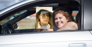 Don't Lose Your Head: Driver Uses Mannequin Head as Carpool Lane Passenger