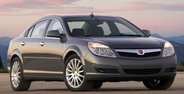 More GM Recalls: 56K Saturn Auras, 51K 2014 Buick/Chevy/GMC Models