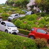 Toyota Cleans Up in 2014 Green Car Guide