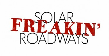 Solar Freakin' Roadways Goal Reached