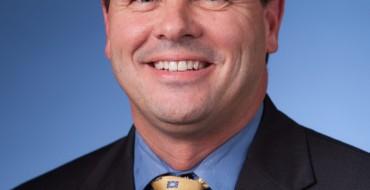 Tony Cervone Named GM Senior VP of Global Communications