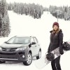 Toyota and Amy Purdy Help Wounded Vets Excel at Snowboarding
