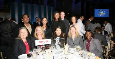 Toyota Only Automaker Named in Top 50 Companies for Diversity