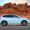 Volvo Cars October Sales Up 12.6%