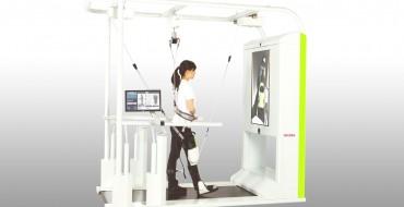 Toyota Partner Robot Series Makes Rehabilitation a Reality