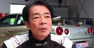 Meet Hiroyoshi Kato, Meister of The Green Hell