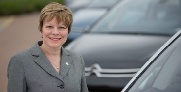 Linda Jackson Named Next Citroën CEO