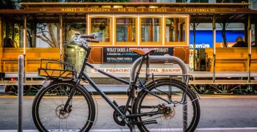 Navigating the US: Getting Around in San Francisco, California