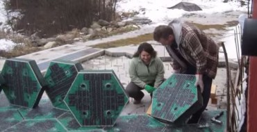 [VIDEO] Solar Freakin' Roadways: Yes, Please