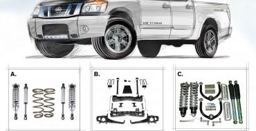 Project Titan Puts Truck Customizations to Fan Vote