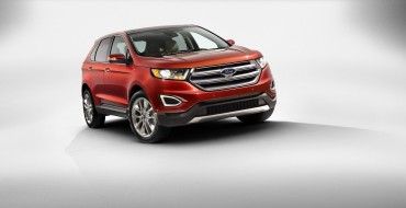 Ford SUV Sales Expected to Continue Rising Into 2020