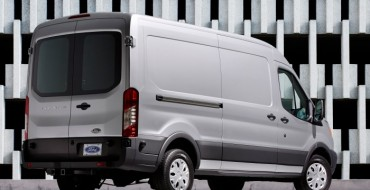 Learn About the 2015 Ford Transit in Truth About Transit Tour