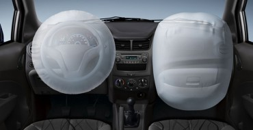 A Crash Course in the History of Airbags