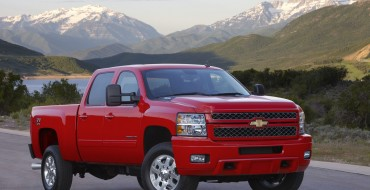 GM Recalls a Buttload of Vehicles, Stops Deliveries of Canyon and Colorado