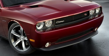 Dodge Nabs Three APEAL Awards from J.D. Power