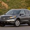 Honda July Sales: CR-V Sets Record, Accord Hits 7th Month of 30K+ Sales