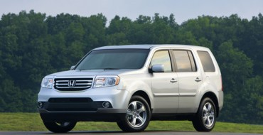 2015 Honda Pilot Special Edition Trim to Debut Soon