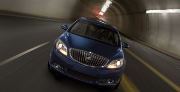 2015 Buick Verano Is Priced Lower than 2014 Model