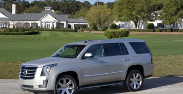 Cadillac Sales Rising in Middle Eastern Markets