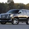 Cadillac Escalade Vsport, Diesel Could Be on the Table