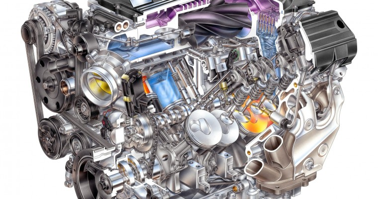 Bowling Green, Tonawanda to Build 2015 Corvette Z06 Engines