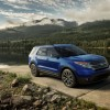 Ford Tops in Purchase Consideration Among Millennials