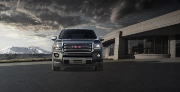GMC December Sales Top 50,000 Units in US For First Time in Years