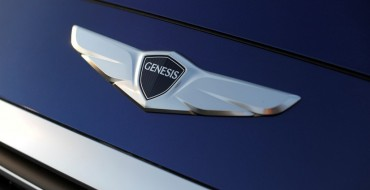 Genesis vs. Tesla? Luxury Brand Plans New Electric Sedan