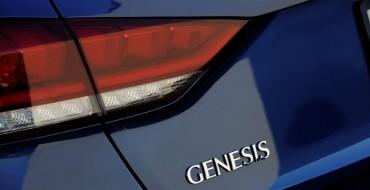 Hyundai Considering Genesis-Based Luxury SUV to Widen Lineup