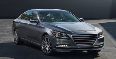 Hyundai June Sales Mark Company's Best June Ever