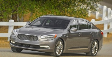 Kia K900 and Soul Win 2015 Consumer Guide Automotive Best Buy Awards