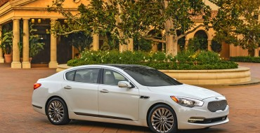 Kia K900 Named Top Overall Vehicle in AutoPacific Survey