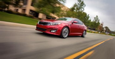 2014 Kia Sales Set New Full-Year Record